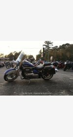 2012 Suzuki Boulevard 800 for sale 200698507
