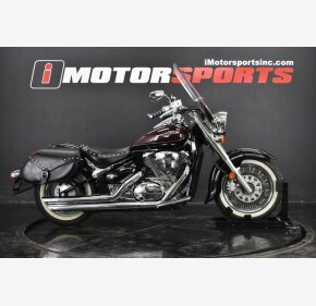 2012 Suzuki Boulevard 800 for sale 200701733