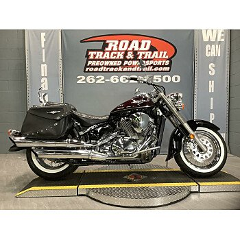 2012 Suzuki Boulevard 800 for sale 200786411