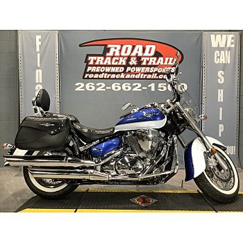 2012 Suzuki Boulevard 800 for sale 200788307