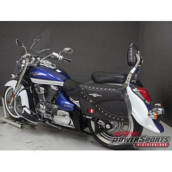 2012 Suzuki Boulevard 800 for sale 200827471