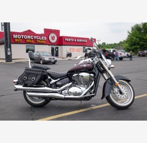 2012 Suzuki Boulevard 800 for sale 200951145