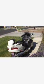2012 Suzuki Burgman 650 for sale 200618536