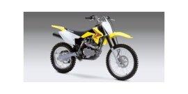 2012 Suzuki DR-Z110 125L specifications