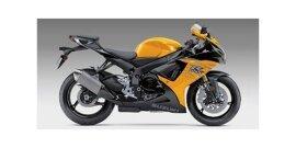 2012 Suzuki GSX-R1000 750 specifications