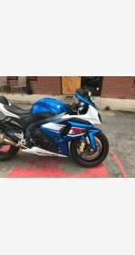 2012 Suzuki GSX-R1000 for sale 201064091