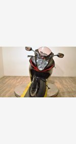 2012 Suzuki GSX-R600 for sale 200491210