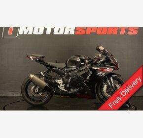 2012 Suzuki GSX-R600 for sale 200596576