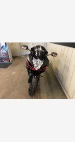 2012 Suzuki GSX-R600 for sale 200627825