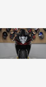 2012 Suzuki GSX-R600 for sale 200690604
