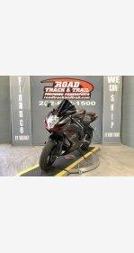 2012 Suzuki GSX-R600 for sale 200811499