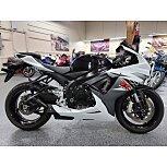2012 Suzuki GSX-R600 for sale 200999773