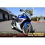 2012 Suzuki GSX-R600 for sale 201158972