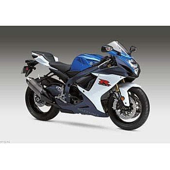 2012 Suzuki GSX-R750 for sale 200718115