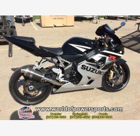 2012 Suzuki GSX-R750 for sale 200758968