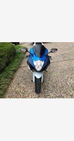 2012 Suzuki GSX-R750 for sale 200810053