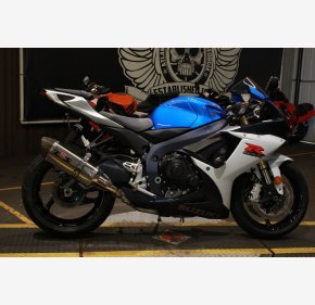 2012 Suzuki GSX-R750 for sale 200811239