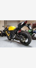 2012 Suzuki GSX-R750 for sale 200813806