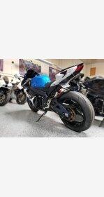2012 Suzuki GSX-R750 for sale 200813808