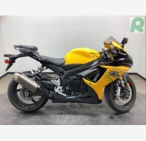 2012 Suzuki GSX-R750 for sale 200875797