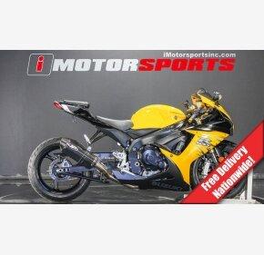 2012 Suzuki GSX-R750 for sale 200877709