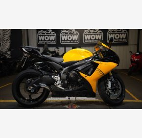 2012 Suzuki GSX-R750 for sale 200950672