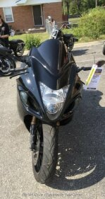 2012 Suzuki Hayabusa for sale 200698501