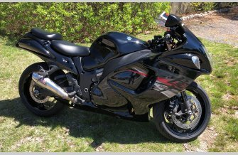 2012 Suzuki Hayabusa for sale 200729641