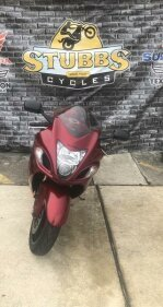 2012 Suzuki Hayabusa for sale 200792205