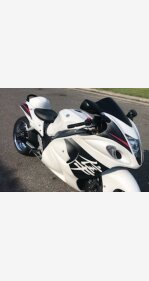 2012 Suzuki Hayabusa for sale 200816612