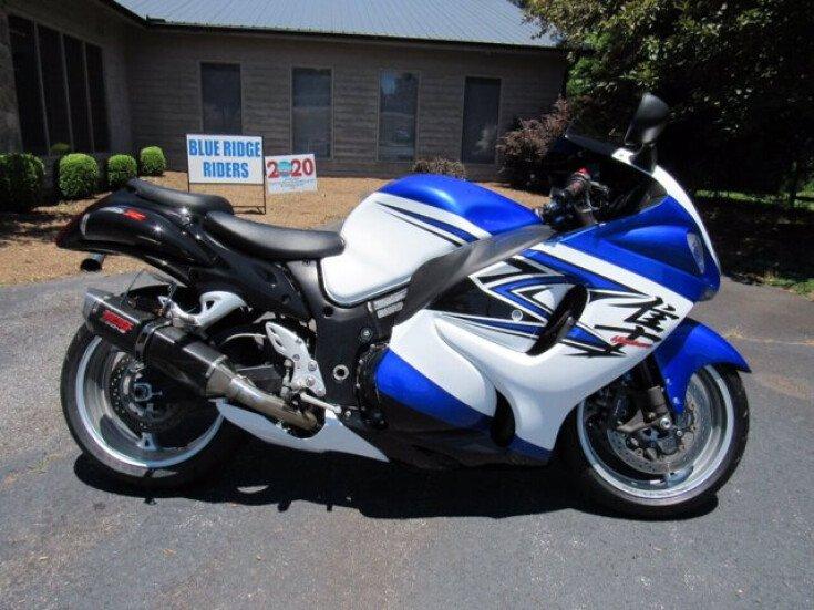 2012 Suzuki Hayabusa for sale 201105794