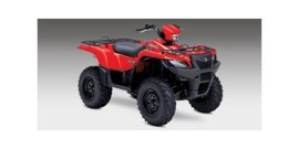2012 Suzuki KingQuad 750 AXi 4X4 Power Steering specifications