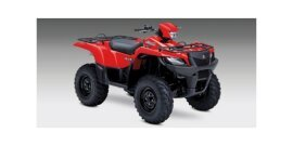 2012 Suzuki KingQuad 750 AXi 4X4 specifications