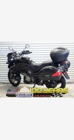 2012 Suzuki V-Strom 1000 for sale 200753126