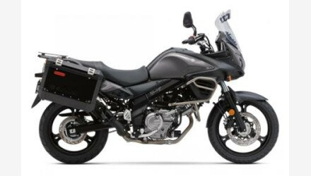 2012 Suzuki V-Strom 1000 for sale 200803392