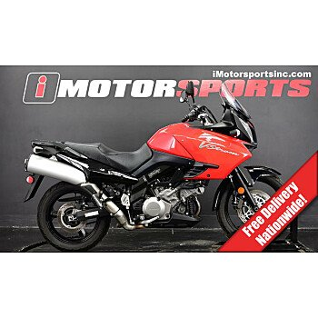 2012 Suzuki V-Strom 1000 for sale 200871016