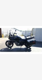 2012 Suzuki V-Strom 650 for sale 200559379