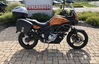 2012 Suzuki V-Strom 650 for sale 200617137