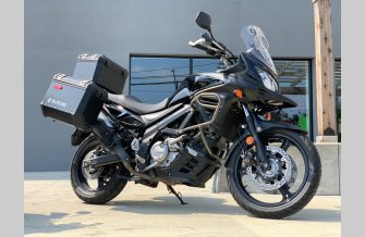 2012 Suzuki V-Strom 650 for sale 200783016