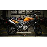 2012 Suzuki V-Strom 650 for sale 201069271