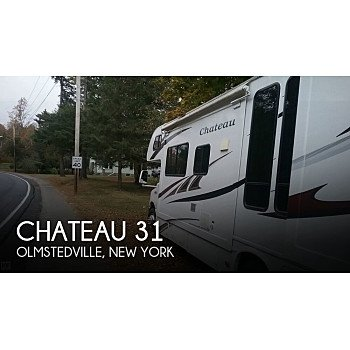 2012 Thor Chateau for sale 300182270
