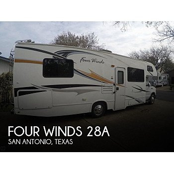 2012 Thor Four Winds for sale 300182132