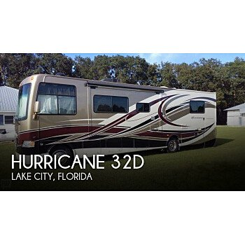 2012 Thor Hurricane for sale 300181565
