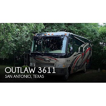 2012 Thor Outlaw for sale 300235517
