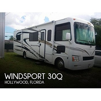2012 Thor Windsport for sale 300181883