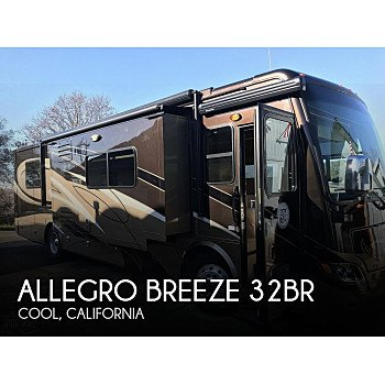 2012 Tiffin Allegro Breeze for sale 300213652