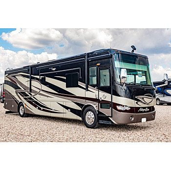 2012 Tiffin Allegro Bus for sale 300200715