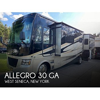 2012 Tiffin Allegro for sale 300182110