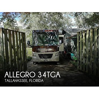 2012 Tiffin Allegro for sale 300208659