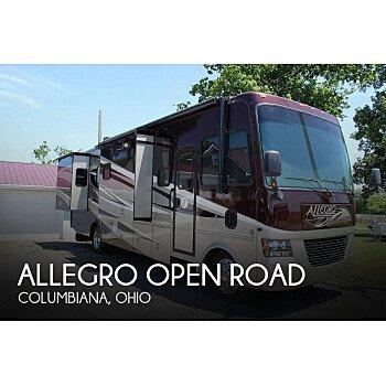 2012 Tiffin Allegro for sale 300315231